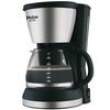 Cafeteira Philco PH14 Plus com Capacidade para 14 Cafés e Potência 550W Preto / Escovado 2737583