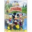 DVD - A Casa do Mickey Mouse: Maravilhas da Natureza 133655