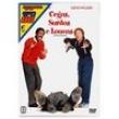 DVD - Cegos, Surdos e Loucos 400542