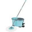 Balde Mop Esfregão Mop com Pedal Limpeza Prática 8296 - Mor 7924727