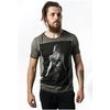 Camiseta Caveira Fantasma 7250836