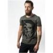 Camiseta Caveira Skull Girl 7251532