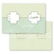 Cartão Convite com 10un ( 10x7,5cm ) LC - 23 Litocart 2889448