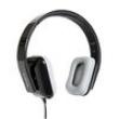 Headphone Dobrável Targus Com Cabo Unico, Microfone e Controlador de Volume, Preto - TA - 12HP 5087038