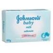 Sabonete J&J Baby Milk 80Gr 2871388