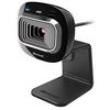 Webcam Microsoft LifeCam HD - 3000 com Microfone Integrado ( T3H - 00011 ) 4941569