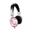 Fone De Ouvido C3Tech Young Cherry Com Microfone Mi - 2336Rp 8010474