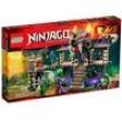 Lego - Ninjago Entrada Da Serpente 70749 6433011