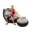 Sofa e Puff Inlfavel Intex com 2 modulos para area de lazer 8253391
