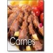 Carnes - Coleção Fichas de Culinária 8939807