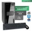 Computador 3Green Triumph Business Desktop Intel Core I5 3.1Ghz 8Gb Ddr3 1Tb Hdmi Dvd Windows 8.1 6266841