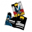 Convite Batman com 8 Unidades 9613399