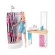 Barbie Banheiro de Luxo - Mattel 10868317