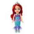 Boneca Princesas Disney - Ariel que Canta 10535874