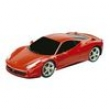 Carrinho Controle Remoto Ferrari 458 - Multilaser 9560220