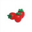 Coleção Comidinhas NewArt Toy`s Morango Ref. 413 6295069