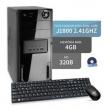 Computador Dual Core 4Gb Hd 320Gb Dvd 3Green Triumph Business Desktop 9402631