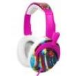 Fone De Ouvido Circo - Auricular Ruk 50P Rosa - Koss 9398622