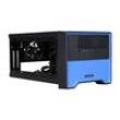 Gabinete gamer Element azul - Raidmax - mini itx 8168670
