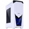 Gabinete Midtower VX Gaming Twister V2 Branco, Fan Frontal 120mm Led Azul, USB 3.0 e Janela Acrílica 10731374