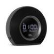 JBL Horizon Black - Caixa de Som Portátil com Bluetooth e Rádio Relogio 9212141