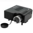 Mini Projetor de LED UC28 com Entrada HDMI ? Preto 5692703