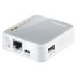 Mini Roteador 3G Portátil Wirel 150MBPS TL - MR3020 - TP - LINK