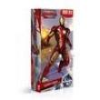 Os Vingadores Quebra - Cabeça 200 Peças Homem de Ferro - Toyster 9159859