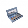 Paleta De Sombras 10 Cores In The Light ``Brilhante`` 02 - Miss RSe 7789226
