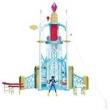 Playset - Escola Super Hero High - Dc Super Hero Girls - Mattel 9563100