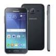 Smartphone Samsung Galaxy J2 Duos Preto com Dual chip, Tela 4.7 ´, 4G, Câmera 5MP, Android 5.1 e Processador Quad Core de 1.1 Gh