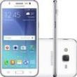 Smartphone Samsung Galaxy Sm - J500M / Ds Branco - 2 Chips, Tela 5 ´, Android 5.1, 4G, Wi - Fi, Q. Core 1.2Ghz, Câm 13Mp, Mem 16