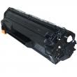 Toner Compatível HP CB435A CB436A CB285A P1102W