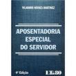Aposentadoria Especial do Servidor 8841527