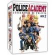 Coleção Loucademia de Policia 2: Loucademia de Polícia 4, Loucademia de Polícia 5, Loucademia de Polícia 6 e Loucademia de Políc