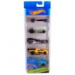 Conjunto Veículos Hot Wheels 1806 - Mattel 9734248