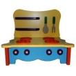 Fogãozinho De Mesa - Gr Brinquedos 6142208