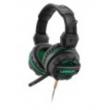 Fone de Ouvido Warrior Headphone Gamer Green - Ph143