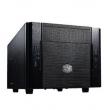 Gabinete Cubo Mini - Itx Elite 130 Preto - Rc - 130 - Kkn1 10731487