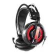 Headset Gamer Cobra Type I E - Blue 6637429