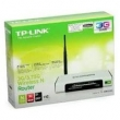 Roteador Tp - Link Wireless N 3G 3.75G Tl - Mr3220 6646233