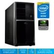 Workstation Desk® X1200WH V3 Intel Xeon 3.4 Ghz / 8GB / 1TB / DVD - RW / Quadro K4200 4GB 1344 CUDA