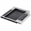 Adaptador Dvd P Hd Ssd Macbook Mac Pro Air Drive Caddy 9.5mm