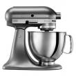 Batedeira Profissional KitchenAid KSM150PSQG Artisan - Cor Liquid Graphite 10442016