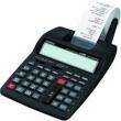 Calculadora Com Bobina 12 Digitos Hr150Tm Preta Casio 10462732