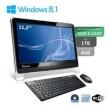 Computador All In One Aio 3Green Triumph Business Intel Core I5 3.1Ghz 4Gb Ddr3 1Tb Hdmi Dvd Windows 8.1 Wifi Webcâm 6146539