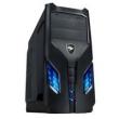 Computador Gamer G - FIRE Hércules LT+ AMD A6 6400K 4GB 500GB DVD HDMI USB3.0 Radeon HD 8470D 1GB 8050056