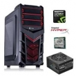 COMPUTADOR GAMER INTEL I3 4170 16GB HYPERX HD 2TB GTX 750 Ti 2GB EVGA 430W H81 3GREEN TITAN 6650781