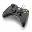 Controle Game Multilaser Dual Shock Preto Xpad Pc / Xbox360 - JS063