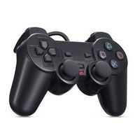 Controle Playstation 2 Analógico